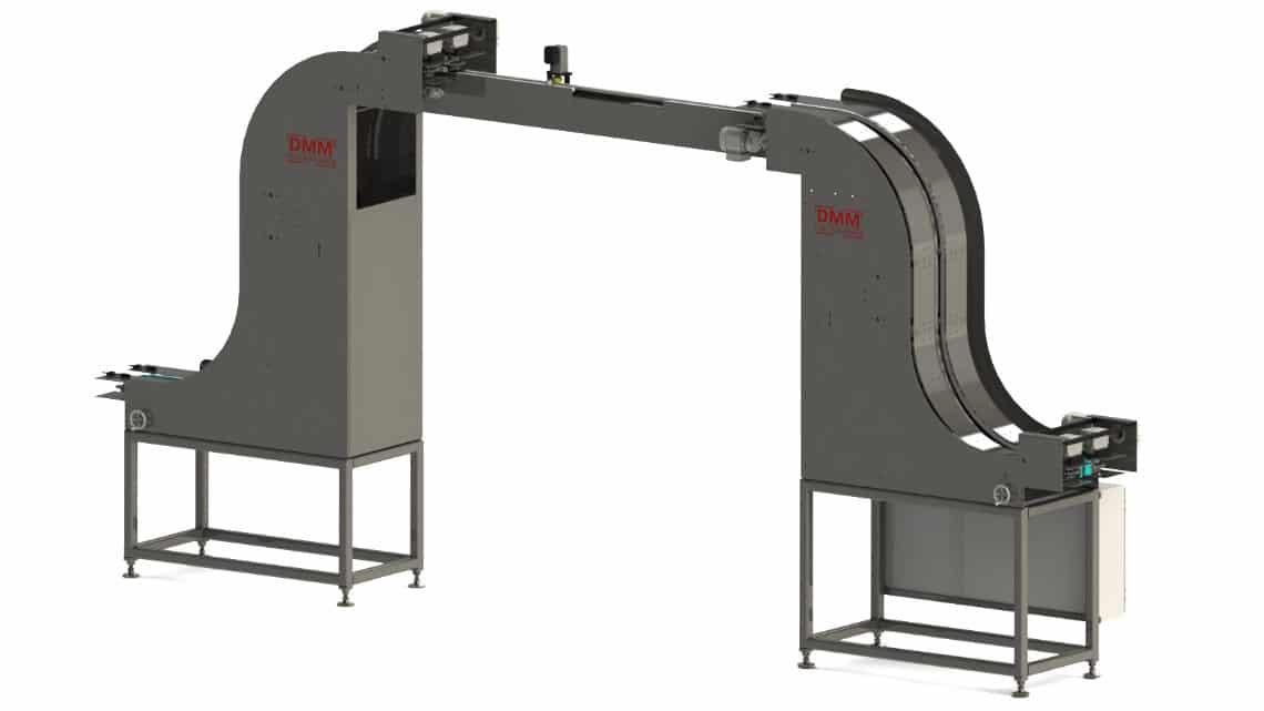 Conveyors - Elevator And Lowerator