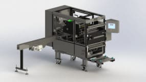 Tray Sealers – T3H
