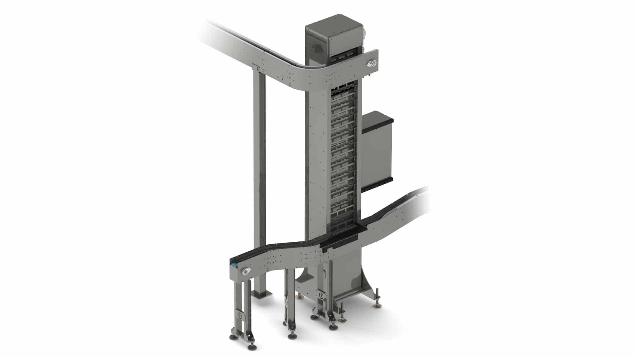 Conveyors – Transfer Elevator