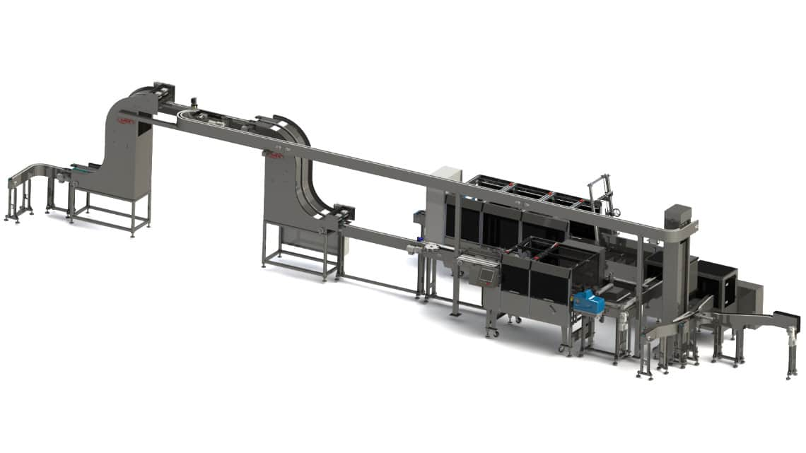 Dairy Complete Line